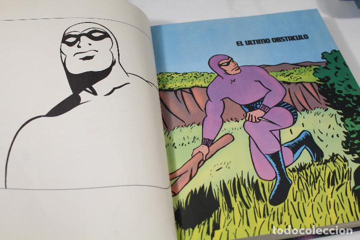 Cómics: EL HOMBRE ENMASCARADO TOMO Nº7. BURULAN AÑOS 70 - Foto 8 - 244636135