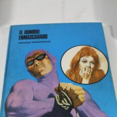 Cómics: EL HOMBRE ENMASCARADO TOMO Nº7. BURULAN AÑOS 70. Lote 244636135