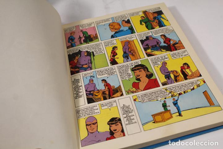 Cómics: EL HOMBRE ENMASCARADO TOMO Nº2. BURULAN AÑOS 70 - Foto 3 - 244636295