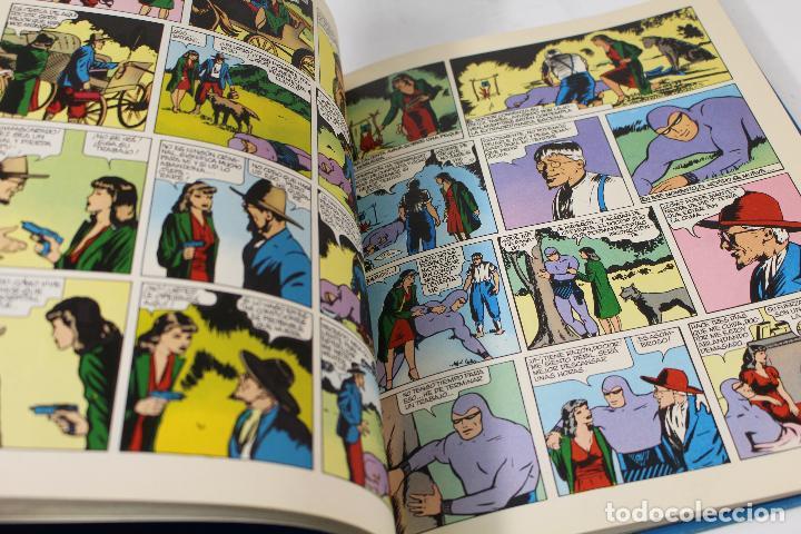 Cómics: EL HOMBRE ENMASCARADO TOMO Nº2. BURULAN AÑOS 70 - Foto 4 - 244636295