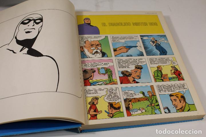 Cómics: EL HOMBRE ENMASCARADO TOMO Nº5. BURULAN AÑOS 70 - Foto 6 - 244636360