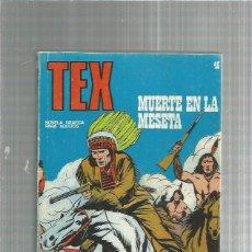Cómics: TEX 45. Lote 246080375