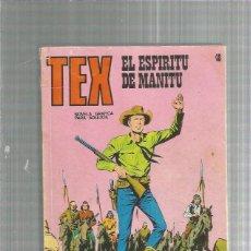 Cómics: TEX 48. Lote 246081150