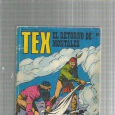 Cómics: TEX 69. Lote 246083005