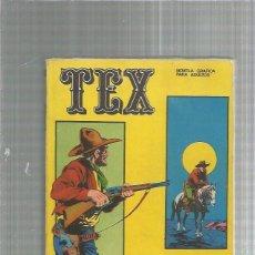 Cómics: TEX 18. Lote 246083460