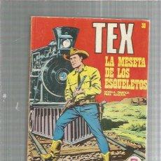 Cómics: TEX 30. Lote 246085150