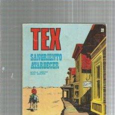 Cómics: TEX 29. Lote 246085215