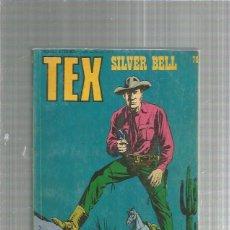 Cómics: TEX 78. Lote 246085555