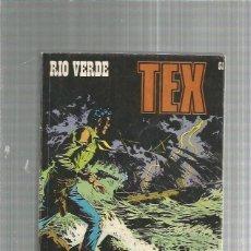 Cómics: TEX 51. Lote 246086885