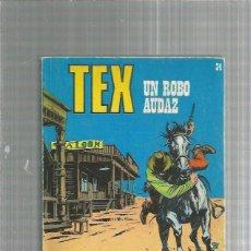 Cómics: TEX 34. Lote 246088695