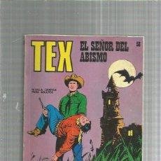 Cómics: TEX 58. Lote 246089240
