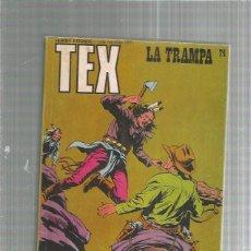 Cómics: TEX 74. Lote 246089585