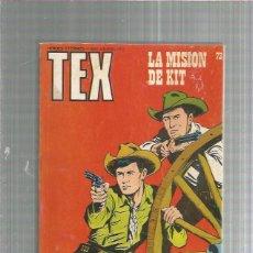 Cómics: TEX 73. Lote 246089870