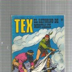 Cómics: TEX 69. Lote 246090025