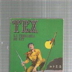 Cómics: TEX 9. Lote 246091860