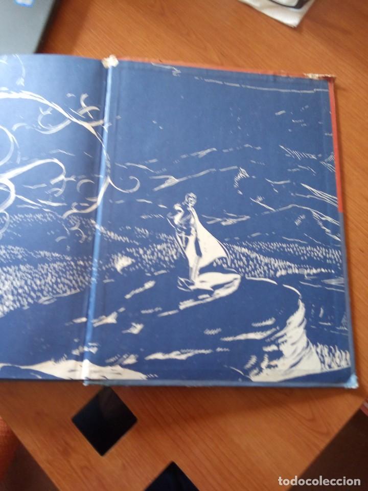 Cómics: FLASH GORDON TOMO 9 AVENTURA SIDERAL. BURU LAN 1973 TOMO DIFICIL - Foto 9 - 246217475