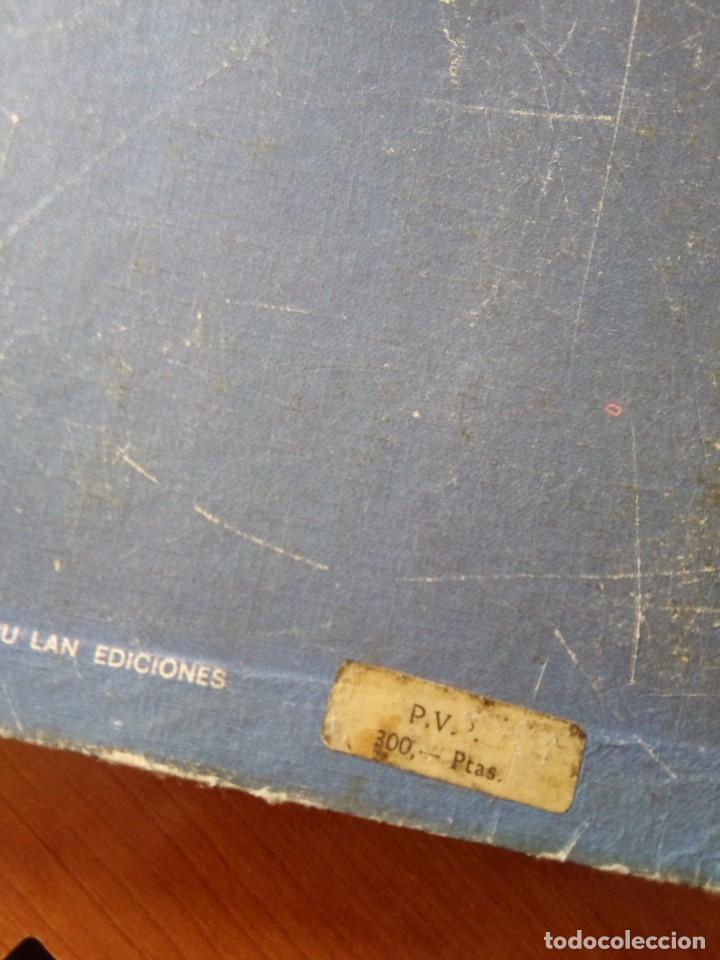 Cómics: FLASH GORDON TOMO 9 AVENTURA SIDERAL. BURU LAN 1973 TOMO DIFICIL - Foto 11 - 246217475