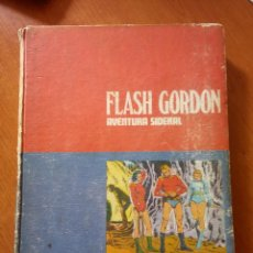 Cómics: FLASH GORDON TOMO Nº 9 AVENTURA SIDERAL. BURU LAN 1973 TOMO DIFICIL. Lote 246217475