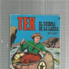 Cómics: TEX 33. Lote 246240415