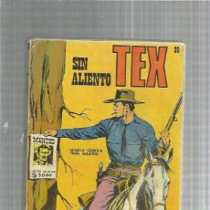 Cómics: TEX 20. Lote 246240615