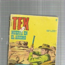 Cómics: TEX 47. Lote 246240790