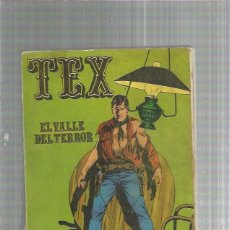 Cómics: TEX 1. Lote 246240975