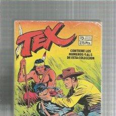 Cómics: TEX RETAPADO 5. Lote 246242040
