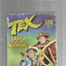 Cómics: TEX RETAPADO 5. Lote 246242695