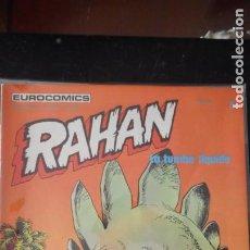 Cómics: RAHAN Nº 3. Lote 246335620