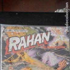 Cómics: RAHAN Nº 5. Lote 246336055
