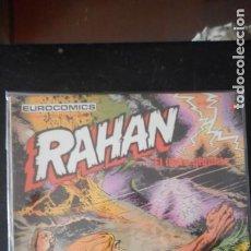 Cómics: RAHAN Nº 5. Lote 246336220