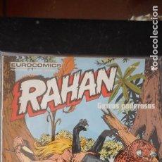 Cómics: RAHAN Nº 7. Lote 246336500