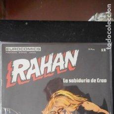 Cómics: RAHAN Nº 12. Lote 246336960
