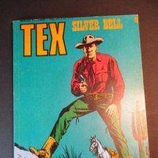 Cómics: TEX (1970, BURU LAN) 78 · 1971 · SILVER BELL. Lote 246808840