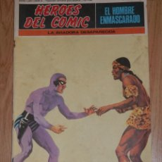 Cómics: BURA LAN COMICS - EL HOMBRE ENMASCARADO Nº 18. Lote 247776800