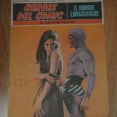 Cómics: BURA LAN COMICS - EL HOMBRE ENMASCARADO Nº 2. Lote 247778750