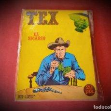 Cómics: TEX Nº 2 -BURU LAN - EXCELENTE ESTADO - LEER DESCRIPICION -. Lote 247955780