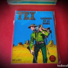 Cómics: TEX Nº 4 -BURU LAN - EXCELENTE ESTADO - LEER DESCRIPICION -. Lote 247955950