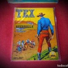 Cómics: TEX Nº 6 -BURU LAN - EXCELENTE ESTADO - LEER DESCRIPICION -. Lote 247956210