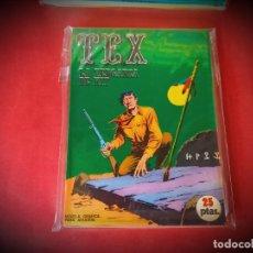 Cómics: TEX Nº 9 -BURU LAN - EXCELENTE ESTADO - LEER DESCRIPICION -. Lote 247956510