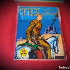 Cómics: TEX Nº 12 -BURU LAN - EXCELENTE ESTADO - LEER DESCRIPICION -. Lote 247956715