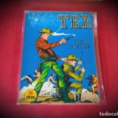 Cómics: TEX Nº 14 -BURU LAN - EXCELENTE ESTADO - LEER DESCRIPICION -. Lote 247956925