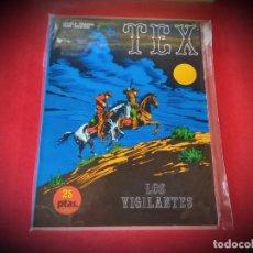 Cómics: TEX Nº 16 -BURU LAN - EXCELENTE ESTADO - LEER DESCRIPICION -. Lote 247957105