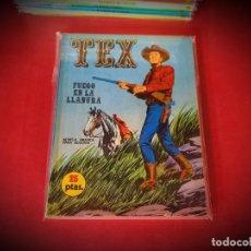 Cómics: TEX Nº 17 -BURU LAN - EXCELENTE ESTADO - LEER DESCRIPICION -. Lote 247957170