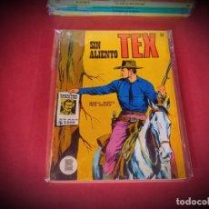 Cómics: TEX Nº 20 -BURU LAN - EXCELENTE ESTADO - LEER DESCRIPICION -. Lote 247957380