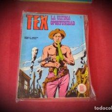 Cómics: TEX Nº 21 -BURU LAN - EXCELENTE ESTADO - LEER DESCRIPICION -. Lote 247957455