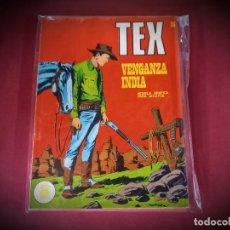 Cómics: TEX Nº 25 -BURU LAN - EXCELENTE ESTADO - LEER DESCRIPICION -. Lote 247958095