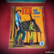 Cómics: TEX Nº 26 -BURU LAN - EXCELENTE ESTADO - LEER DESCRIPICION -. Lote 247958205