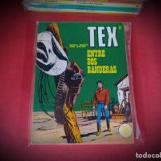 Cómics: TEX Nº 27 -BURU LAN - EXCELENTE ESTADO - LEER DESCRIPICION -. Lote 247958290