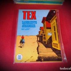 Cómics: TEX Nº 29 -BURU LAN - EXCELENTE ESTADO - LEER DESCRIPICION -. Lote 247958555